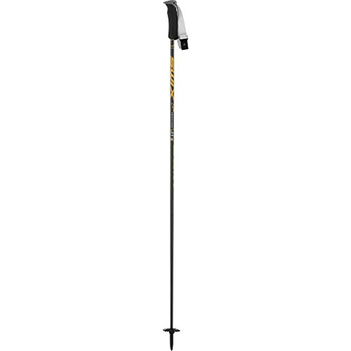 Swix Cobra Ultralight Carbon Composite Ski Poles One Color, (Freeride Telemark Skis)