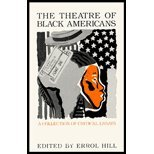 Theatre of Black Americans (87) by Hill, Errol [Paperback (2000)]