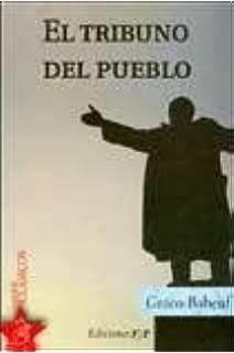 TRIBUNO DEL PUEBLO, EL