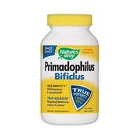 Nature'S Way Primadophilus Bifidus 180 Vcap by Nature's Way