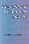 Elements of Compiler Design by T&F India