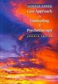 Case Approach to Counseling and Psychotherapy 7th (seventh) edition