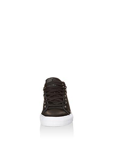 CONVERSE All Star Fulton Mid Sneaker Schwarz / weiß 151051C Gr 44,5 - 46