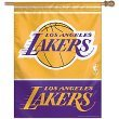Wincraft Los Angeles Lakers 27X37 Vertical Flag 27 X 37