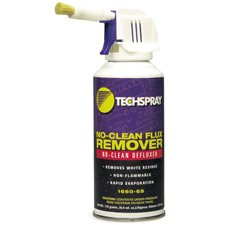 techspray-1660-6s-no-clean-flux-remover-precision-ak225-based-cleaner-6-ounce-by-techspray