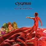 Mike Portnoys Cygnus & the Sea Monsters
