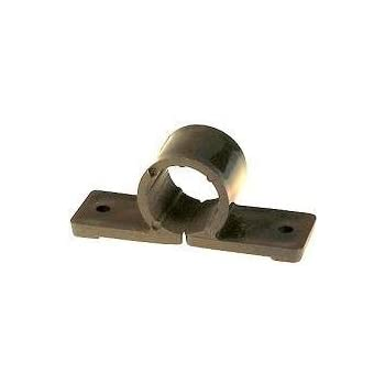 1 2 plastic pipe clamps for pex tubing copper cpvc for Copper pipe to plastic pipe