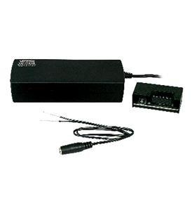 Valcom VP-4124D 4-Amp 24-volt Digital Power Supply