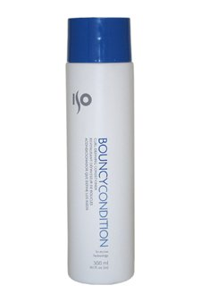 Bouncy Condition Curl Defining Conditioner Iso For Unisex 10.1 Ounce Bounce-Back Protein ()