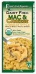 Road's End Organics Org Whole Wheat Mac & Cheese Dairy Free (12x6.5 OZ)