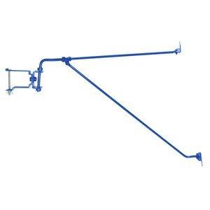 WERNER Steel Pump Jack Foldable Suppo