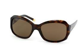 DKNY DY4048 Sunglasses,Dark Tortoise Frame/Brown Lens,one - Sunglasses Ladies Dkny