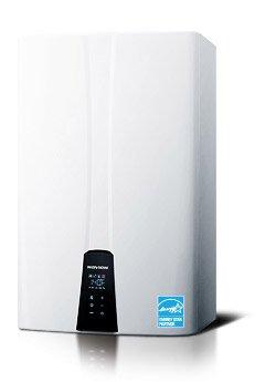 Navien NPE180S-LP Premium Condensing Tankless Gas Water Heater Propane