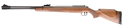 Diana RWS Model 460 Magnum Hardwood Stock Pellet Gun Air Rifle, .22 Caliber, Gun Only