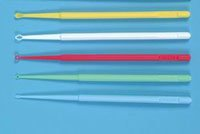2999 PT# 2999- Curette Ear Hk Controloop 6'' 4mm Light Flexible Orange 50/Ca by, Bionix Medical Technology