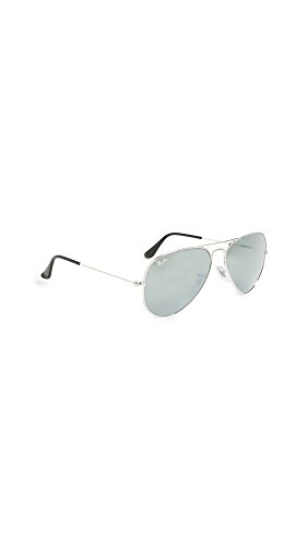 Ray-Ban AVIATOR LARGE POLARIZED METAL - http://coolthings.us