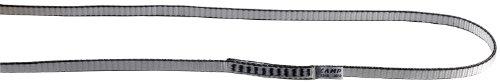 Camp USA 11mm Express Dyneema Runner White / Black 120cm