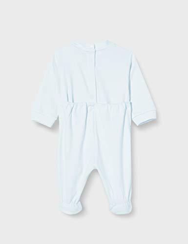 Chicco Tutina con Apertura sul Patello Pigiamino per Bambino e Neonato Unisex-Bimbi 3