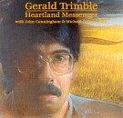 Heartland Messenger by Gerald Trimble (1993-01-04)