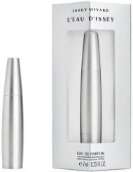Issey Miyake L'Eau D'Issey Refillable .23 Ounce Eau De Parfum by ISSEY MIYAKE