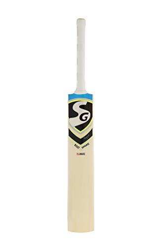 SG RSD Spark Kashmir Willow Cricket Bat  Color May Vary