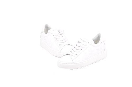 Philippe Model Sneakers Donna VBLDRC01 Pelle Bianco