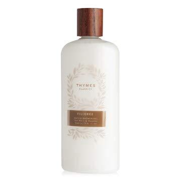 - Djohn2008 Thymes Filigree Bath & Shower Gel