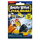 Angry Birds Star Wars Mystery Bag (2 Fig) -