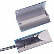 Honeywell Ademco 958-2 Overhead Door Adjustable Magnetic Contact (Honeywell Magnetic Contacts)