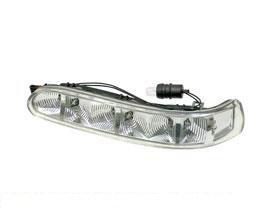 Mercedes 03-06 CL//S-class Turn Signal Lamp in Door mirror LEFT GENUINE MERCEDES