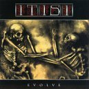 Evolve by It Is I (1995-02-14)