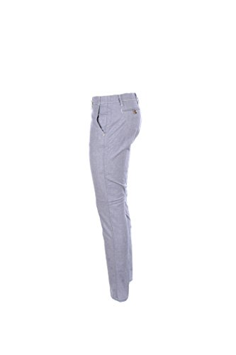Pantalone Donna No Lab 26 Azzurro Soho Wnt Primavera Estate 2017