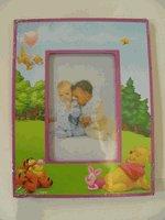 disney winnie the pooh picture frame - Winnie The Pooh Picture Frame