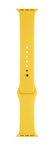 Apple MM992AM Watch Sport Yellow product image