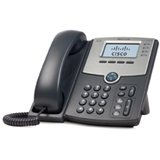 Cisco SPA504 IP Phone - Wired -