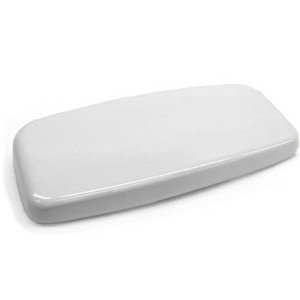 Toto TCU864CRP#01 Tank Lid for Supreme Toilet, Cotton by TOTO