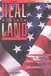 img - for HEAL OUR LAND - Janice Kapp Perry|Orrin Hatch - Jack Schrader - Choral - Sheet Music book / textbook / text book