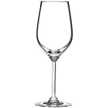 Riedel Wine Series Crystal Zinfandel/Riesling Wine Glass, Set of 4 ()