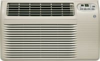 GE 10,200 BTU 10.6 EER 115V Wall Air Conditioner