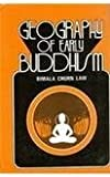 img - for Geography Of Early Buddhism book / textbook / text book
