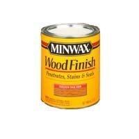Minwax 71010000 Wood Finish, 1 gallon, Fruitwood by Minwax