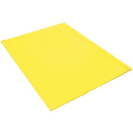 Solid Waste Container Bag, 1.5 gal., Yellow, PK250