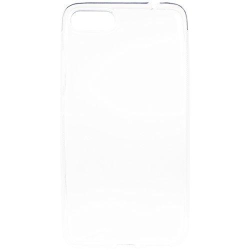 Capa Asus ZenFone 4 Max - ZC554KL Tela de 5.5 - Antideslizante - Transparente
