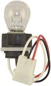 Replacement for Whelen Engineering 01-0461391-00e Light Bulb by Technical Precision