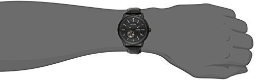 bulova-mens-98a139-21-jewel-automatic-stainless-steel-watch-with-black-leather-band