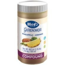 Hero Pineapple Compound, 1.25 Kilogram -- 6 per case.