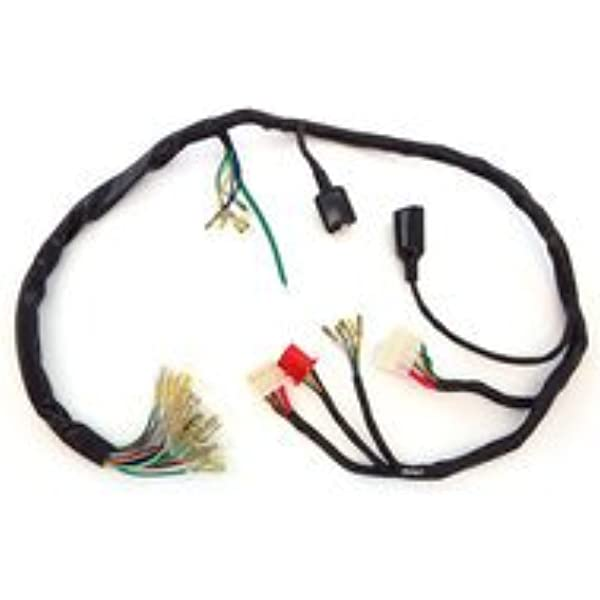 HONDA 32100-KEN-A50 WIRE HARNESS