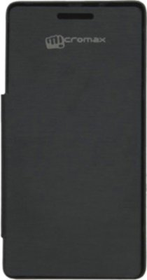 on sale 28590 5644a Flip Cover For Micromax E353: Amazon.in: Electronics