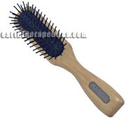 Lacquer Pin Cushion Brush - 8