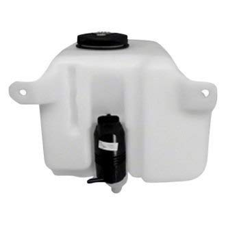 New Replacement Washer Fluid Reservoir For Toyota Tacoma OEM Quality Sawyer Auto